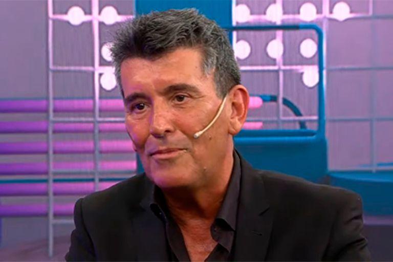 """Miguel Ángel Cherutti, sobre su separación: """"Me he mandado macanas"""""""