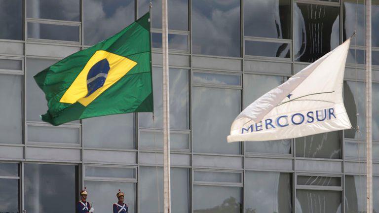 El Mercosur suspende a Venezuela por incumplir los acuerdos de adhesión