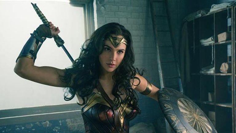 La mujer maravilla, entre las diez mejores películas de 2017 elegidas por el AFI
