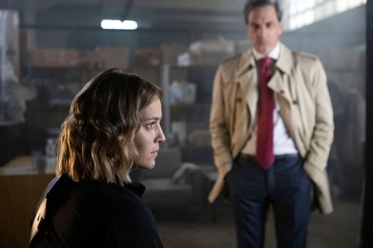 Luisana Lopilato protagoniza La corazonada, el primer film argentino de Netflix