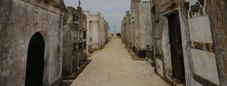 El cementerio bonaerense donde hallaron los cuerpos de Madres de Plaza de Mayo