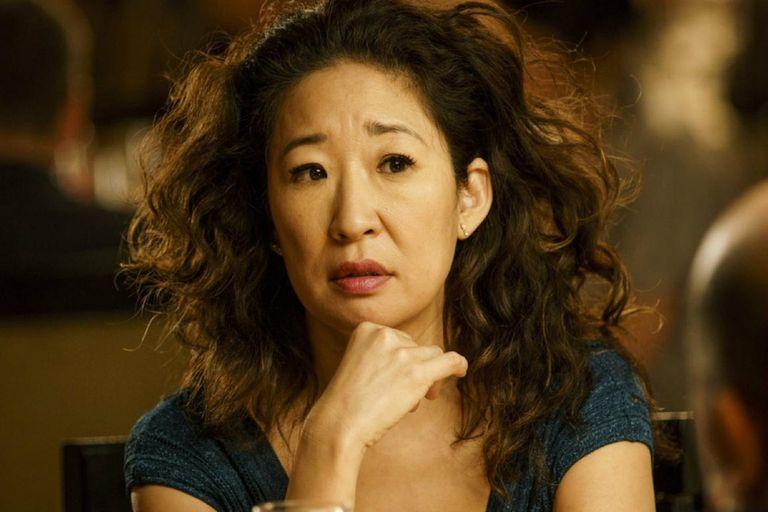 Sara Oh encarna a Eve Polastri en la exitosa serie