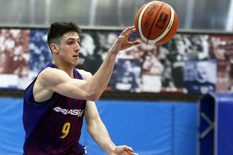 Bolmaro: las franquicias de la NBA que quieren a la máxima promesa argentina