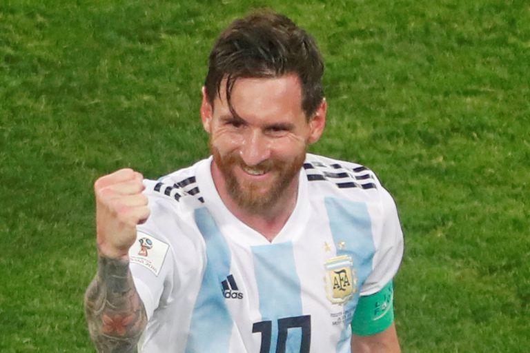 A nueve años de Messi como falso 9, una pequeña revolución para la selección