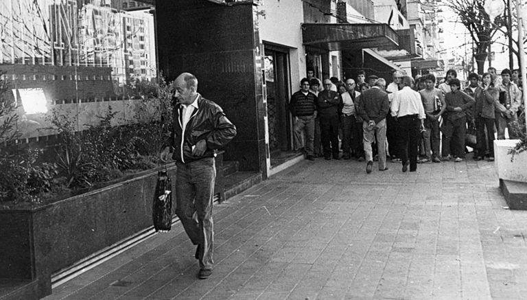 Un día como hoy, hace 30 años, Alberto Olmedo fallecía trágicamente al caer del balcón de su departamento en Mar del Plata