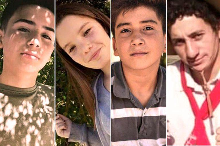 Monte: un año de la masacre policial donde murieron tres adolescentes y un joven