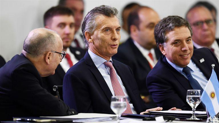 El Mercosur negociará un tratado de libre comercio con Singapur