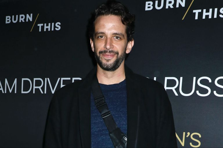 El actor Nick Cordero estaba internado por coronavirus y el sábado debieron amputarle la pierna derecha por los trombos que impedían la llegada de sangre a los dedos de sus pies.