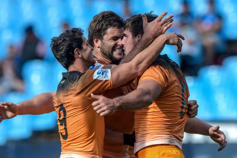 Jaguares reaccionó al final y consiguió un triunfo revitalizante