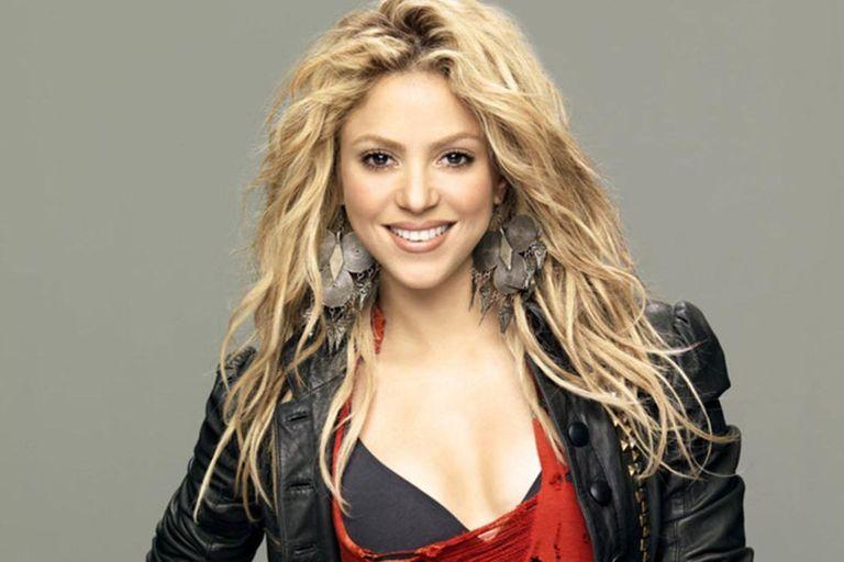 Shakira, un símbolo del pop latino