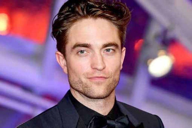 Robert Pattinson y una insólita confesión