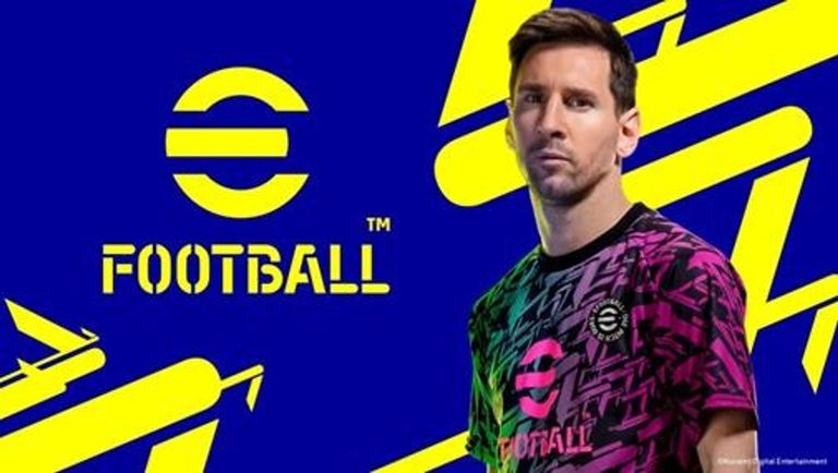 eFootball será gratis para consolas, PC y dispositivos móviles