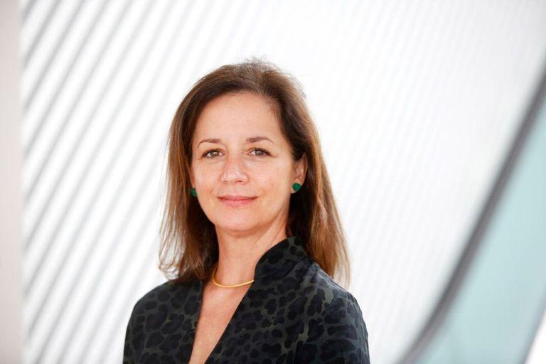 Inés Katzenstein