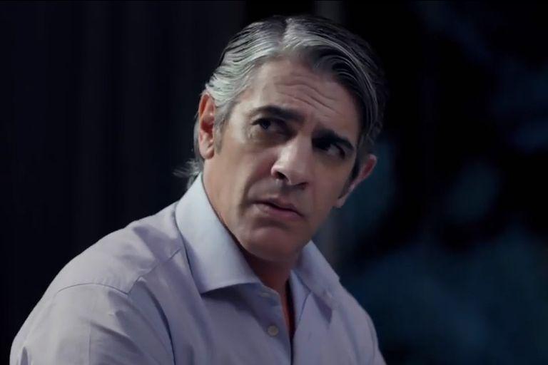 Pablo Echarri realiza una participación especial en la serie argentina para Netflix