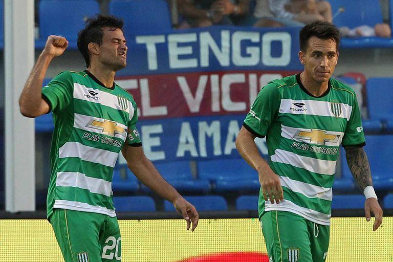 Tigre-Banfield: el Taladro se quedó con el triunfo en la última jugada