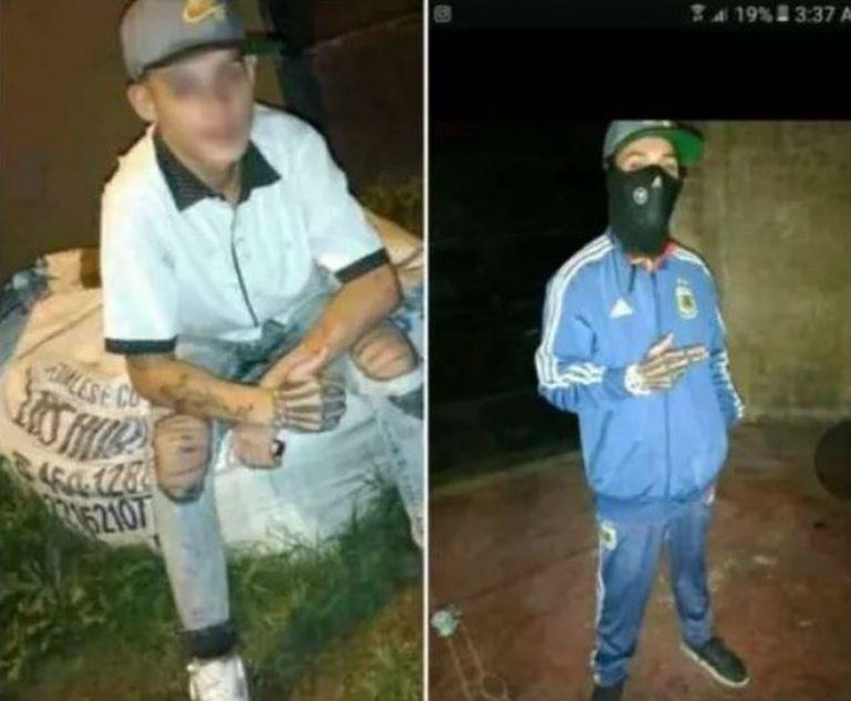 Tenía 15 años, entró a robar en una casa en La Plata y murió tras un tiroteo.