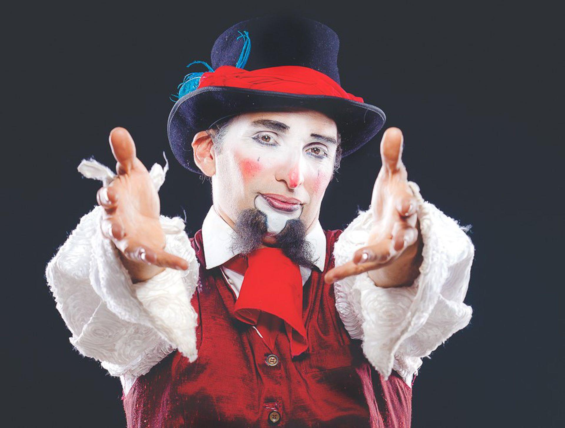 En Carmen de Patagones, se realizará el Festival Patacómico de Clown con La kermes patacómica