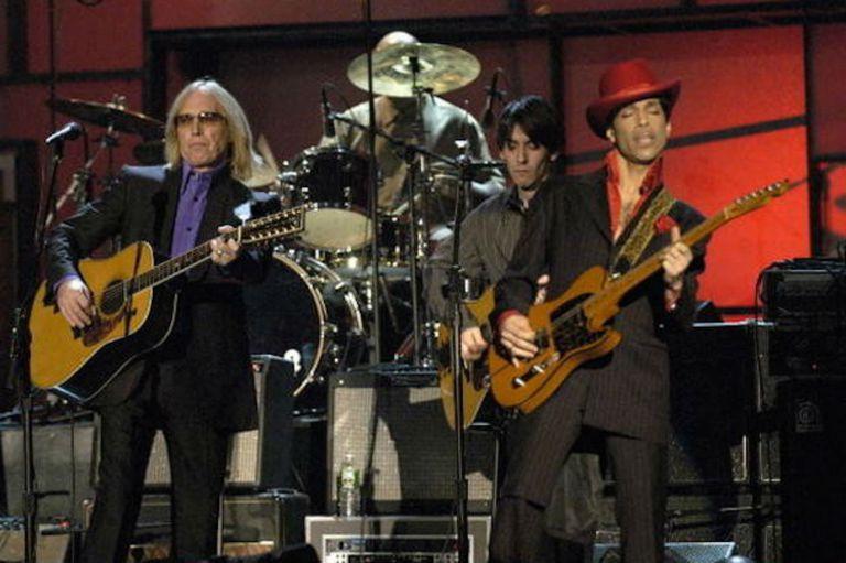 Fentanilo: el mismo opioide mató a Prince y a Tom Petty