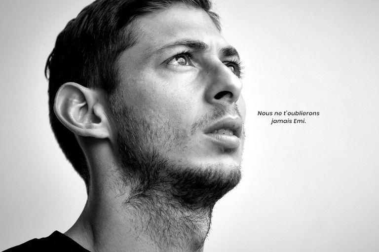 El mensaje que Nantes publicó en su sitio web tras la confirmación de la muerte de Emiliano Sala