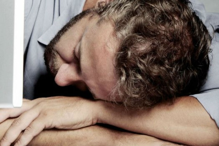 Si dejas de dormir apenas un par de horas menos de lo que necesitas la diferencia en la calidad de vida puede ser tremenda