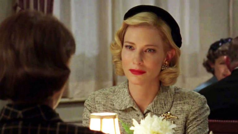 Carol, la gran olvidada
