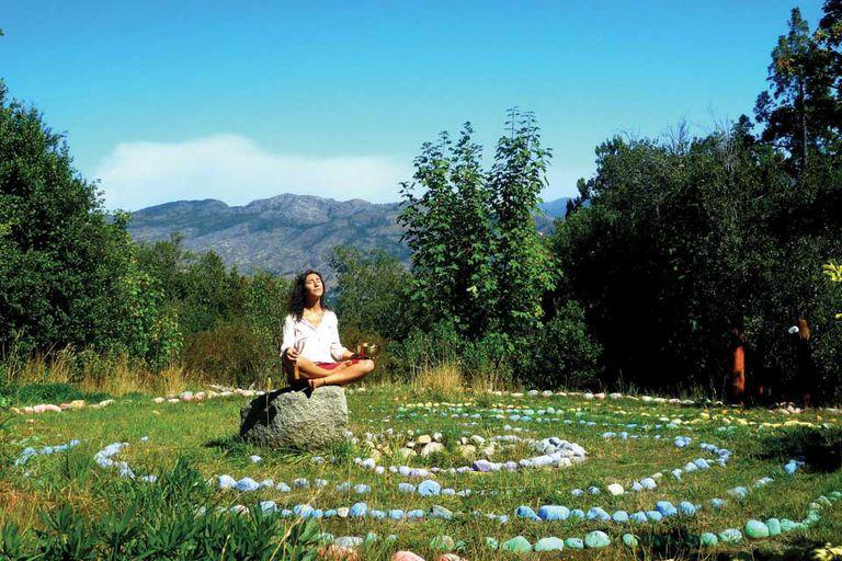 Cómo se vivencia un retiro espiritual