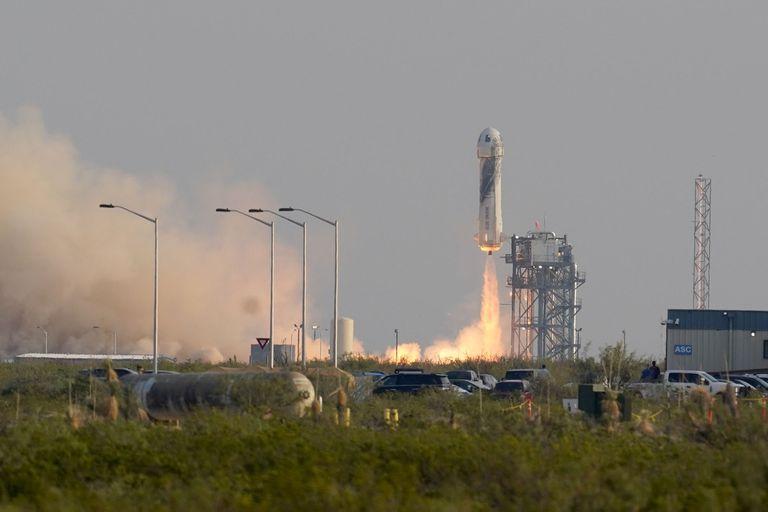 """La era de la """"economía espacial"""""""