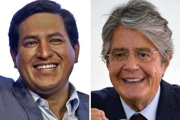 Ecuador define entre el regreso al correísmo y una alternativa conservadora