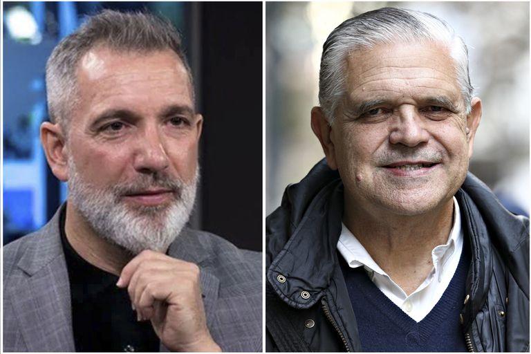 Duggan cruzó a López Murphy en defensa de Cristina Kirchner
