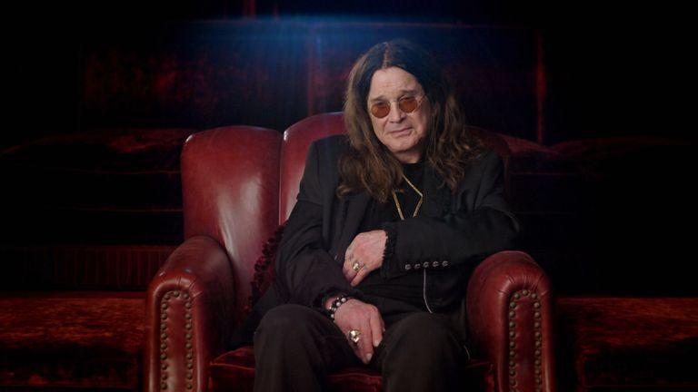 """Ozzy Osbourne: """"Yo era un chico normal hasta que escuché a Los Beatles"""""""