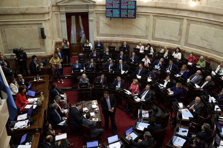 El Gobierno exige que los jueces trasladados requieran un aval del Senado