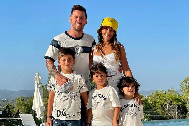 Las vacaciones de Lio Messi: del descanso y el relax a la bomba de no seguir en el Barcelona