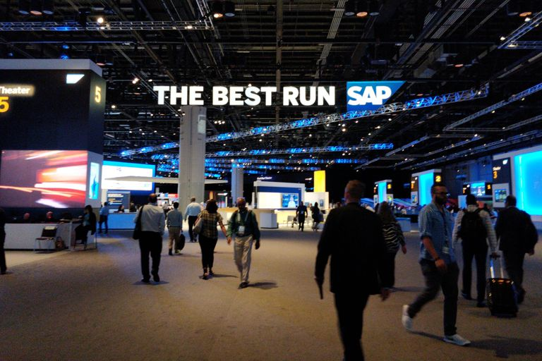 Cómo SAP planea liderar un mercado de 120 mil millones de dólares
