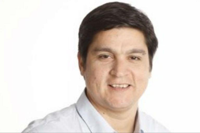 El diputado nacional negó las acusaciones