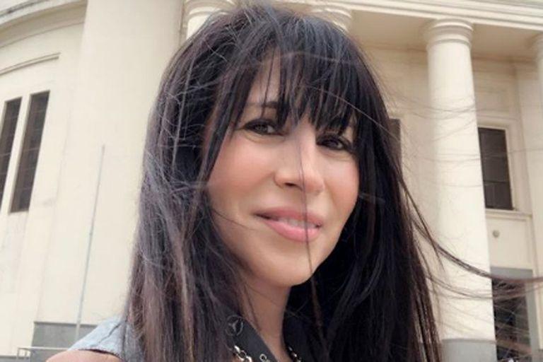 Dramático pedido de justicia de Marixa Balli por la muerte de su hermano