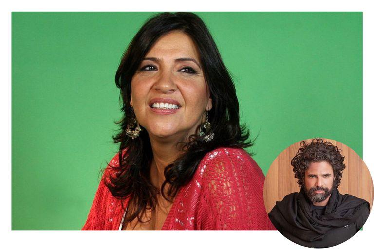 TV: Elizabeth Vernaci habló de su romance con Luciano Castro y generó polémica