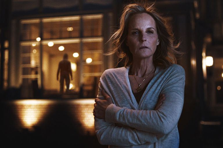 Netflix: Te veo, thriller con Helen Hunt y un interesante vuelco en la mitad