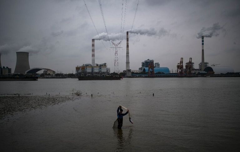 23-11-2020 La OMM advirtió que la desaceleración industrial debido a la pandemia no había frenado concentraciones récord de los gases de efecto invernadero que están atrapando el calor en la atmósfera. POLITICA INVESTIGACIÓN Y TECNOLOGÍA WMO