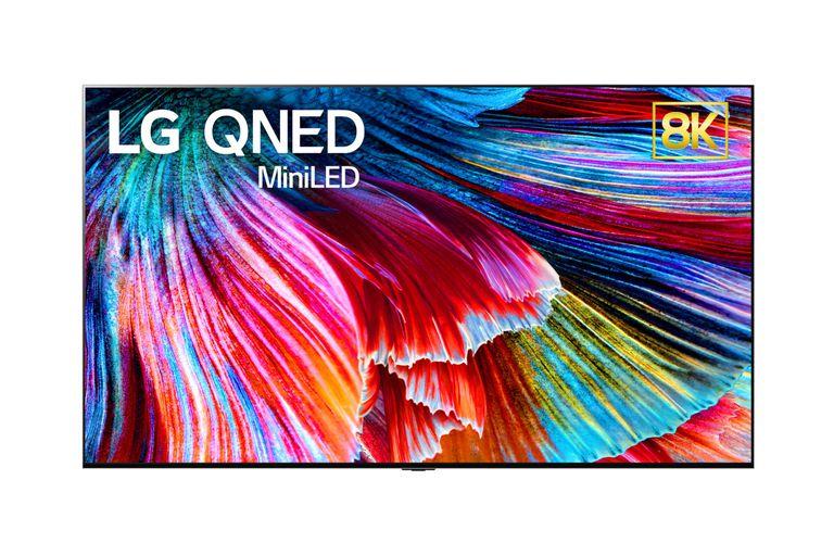 LG anuncia QNED MiniLED, el modelo sucesor de sus televisores LCD