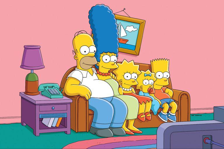 Los Simpson llegan a su temporada 31