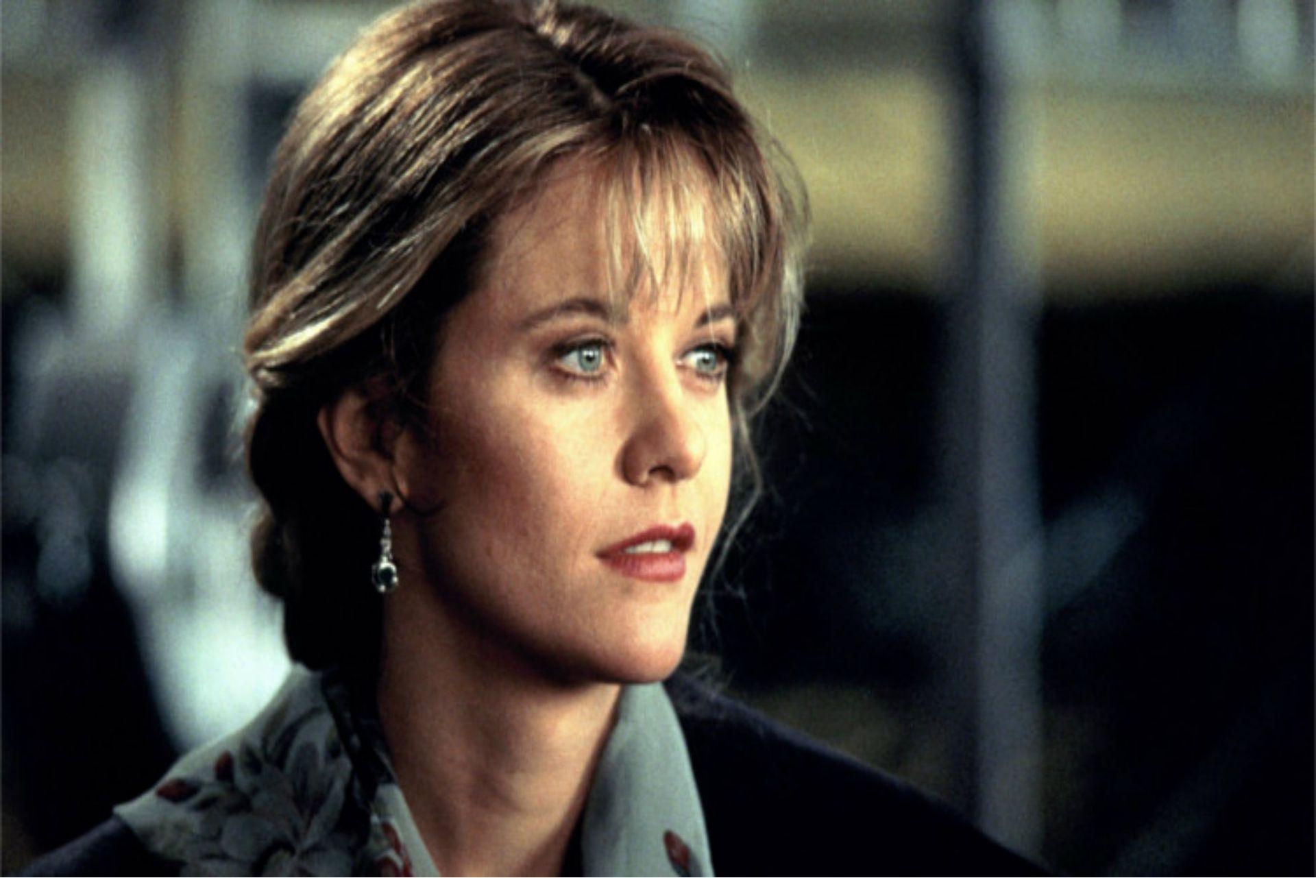 Meg Ryan, la mejor actriz para contar el enamoramiento a distancia que muestra la película