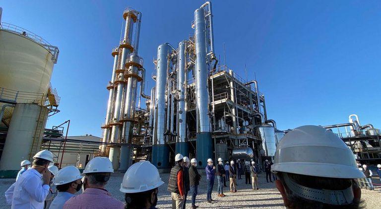 El debate por el nuevo régimen para los biocombustibles enfrentó diversos intereses