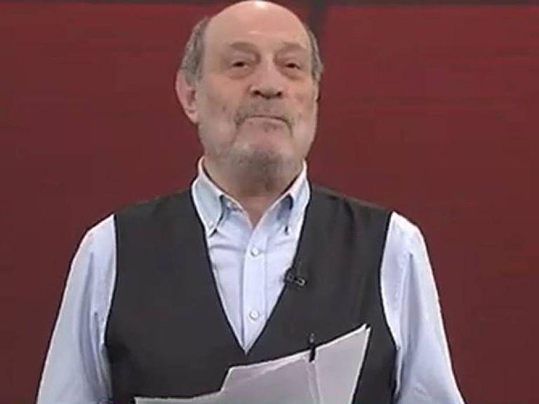 """""""Triste, solitario y final"""": el duro comentario de Leuco sobre los dichos de Martín Guzmán"""