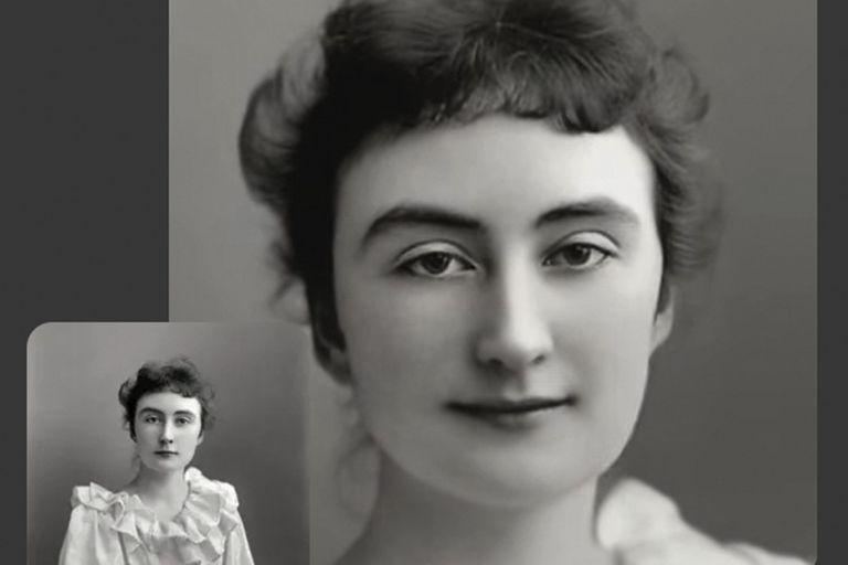 Deep Nostalgia, una herramienta para crear animaciones realistas de personas en fotos antiguas (myheritage.es/deep-nostalgia).