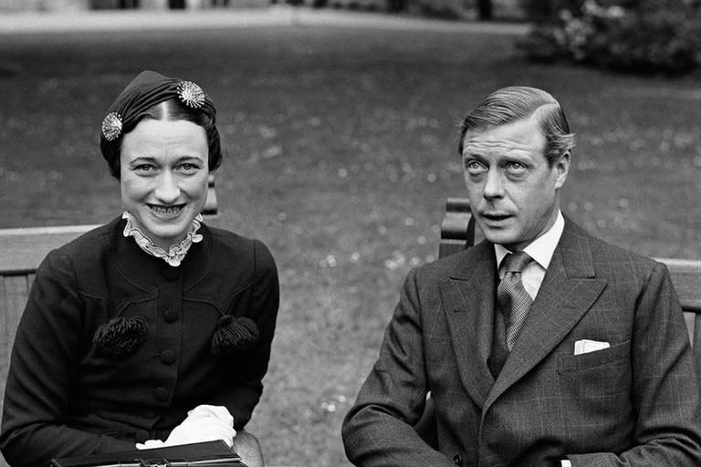 Cuando se conocieron, él todavía era un príncipe y ella se había divorciado dos veces.
