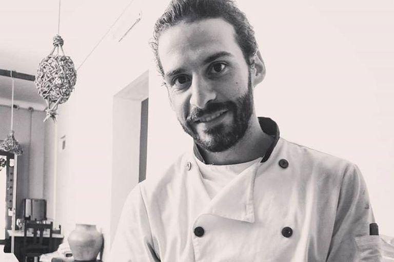 Hace seis años, Agustín Kuran abrió, junto a su pareja Florencia Nieva, el restaurante Amasijo.
