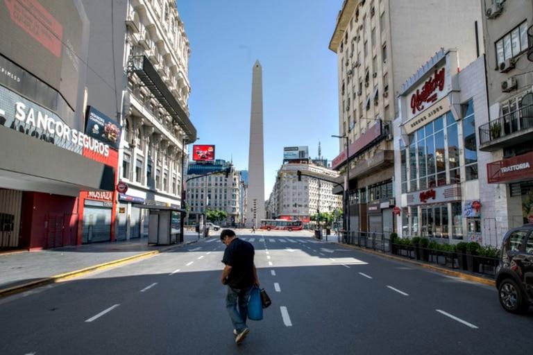 La reconfiguración de los espacios públicos y los inmuebles comerciales