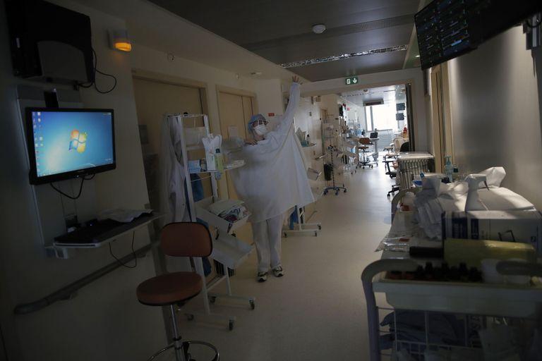Coronavirus en Argentina: casos en Chicoana, Salta al 18 de junio