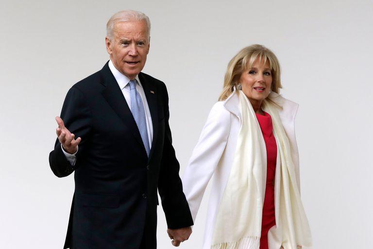 Jill Biden, la profesora que quiere seguir dando clases aun como primera dama