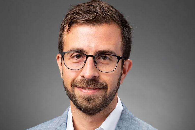Diego Daruich es profesor asistente de la Marshall School of Business, de la University of Southern California